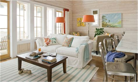 new home interior design southern living idea house