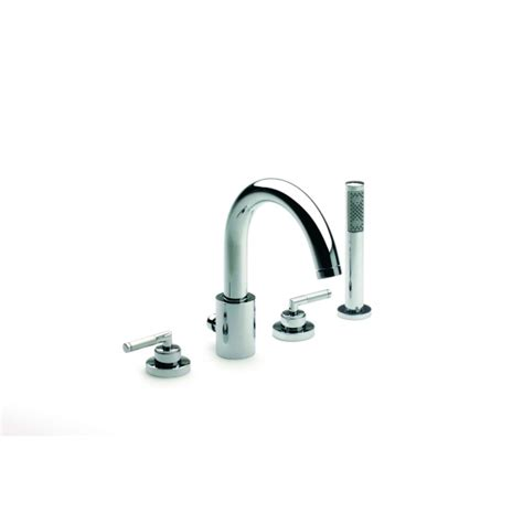 4 bath shower mixer roca loft elite 4 bath shower mixer chrome