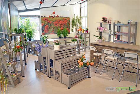 come arredare un negozio di fiori arredamenti per piante e fiori prodotti per vivai serre