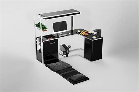 scrivania lavoro la migliore scrivania da lavoro aio the omnidesk viking it