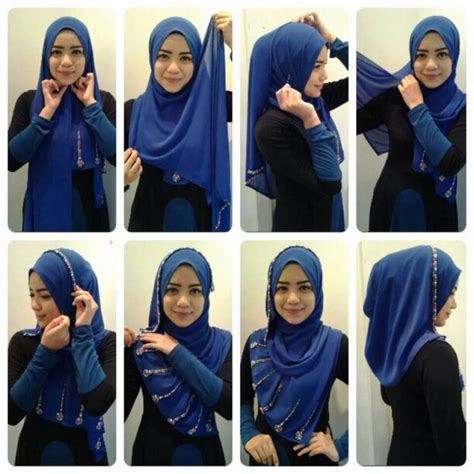 Special Pashmina Instan Cadar Niqab Malaysia 10 best images on modest fashion muslim fashion and styles