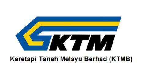 Ktm B Ktmb Upgrading Ticketing System For Intercity And Ets On Dec 6