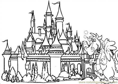 castles disney castles and coloring pages on pinterest 15 best images about coloring pages castles on pinterest