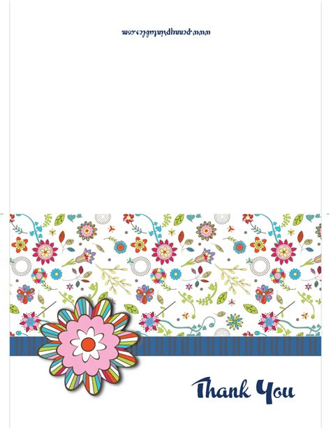 brilliant ideas of free printable thank you cards matching envelopes