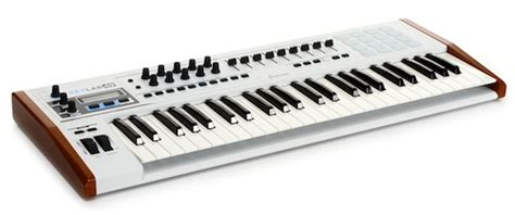 best midi controller midi controller buying guide insync sweetwater