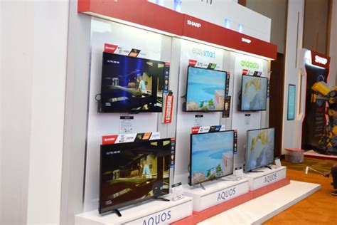 Tv Sharp Malaysia sharp malaysia launches 8k tvs and more hardwarezone my