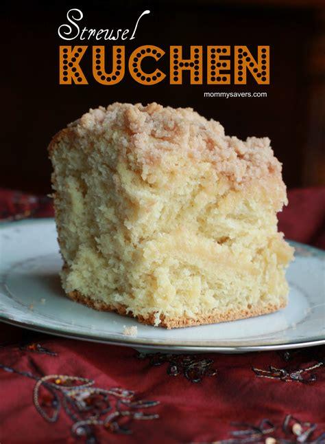 streusel kuchen german streusel kuchen recipe frugal heritage cooking