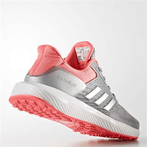 Sandal Adidas Uk 22 35 Premium No Box adidas rapidarun junior pink silver cushioned running sports shoes trainers ebay