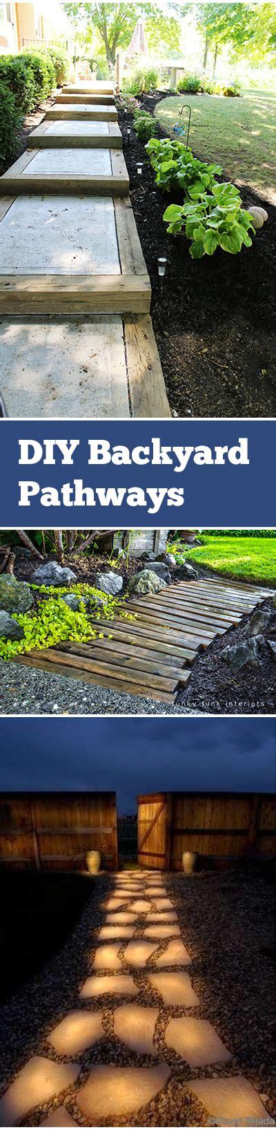 backyard pathways diy backyard pathways page 6
