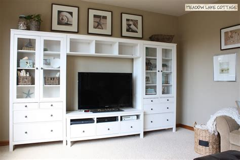 Ikea Wohnzimmer Schrankwand by Ikea Entertainment Centers Wall Units Studio Design