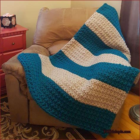 crochet pattern video tutorial by nadia crochet tutorial star stitches and stripes chunky blanket
