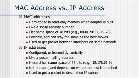 Search For Ip Address Owner Mac Address And Host Of The Victims Owcritli