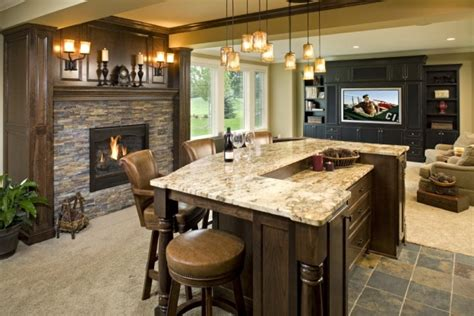 family room remodel entertainment room remodeler twin cities from design to