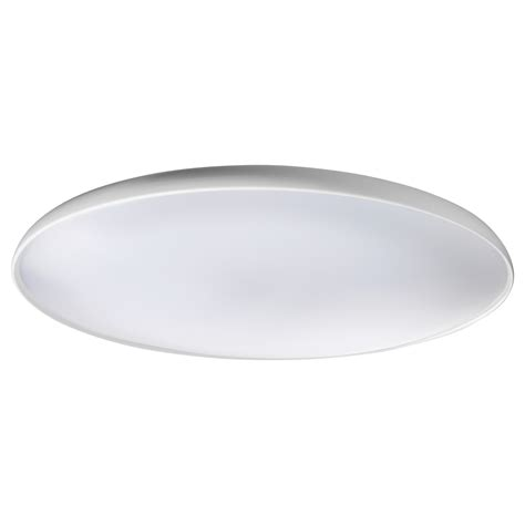 Ikea Light Fixtures Ceiling Nym 197 Ne Led Ceiling L White Ikea