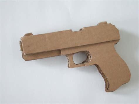 How To Make A Paper Wars Gun - world war 2 weapon carboard sculpture search