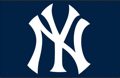 Historic Colors by The Yankees Historic Sports Logo