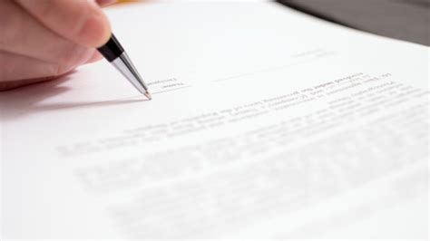 Offer Letter Signed consider these before accepting that offer letter