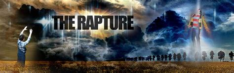 rapture   wrath  god rev kev revelations