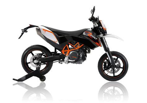 Ktm Smcr 690 Isaac Chakira Ktm 690 Smc R Motorcycle News