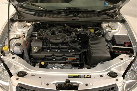 car engine repair manual 1995 dodge stratus electronic throttle control 2006 dodge stratus history pictures sales value research and news