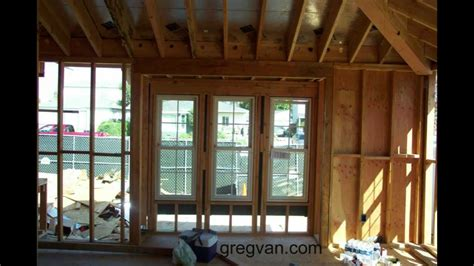 framing a window different ways to frame a window home construction and