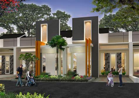 desain pilar depan rumah gambar desain pilar depan rumah gontoh