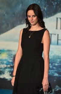 Kaya scodelario at in the heart of the sea premiere in london 12 02