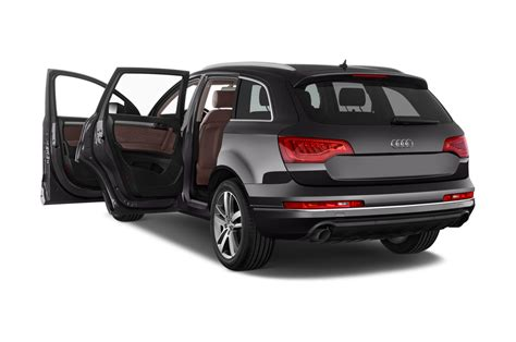 Audi Q7 2015 Price by 2015 Audi Q7 Reviews And Rating Motor Trend