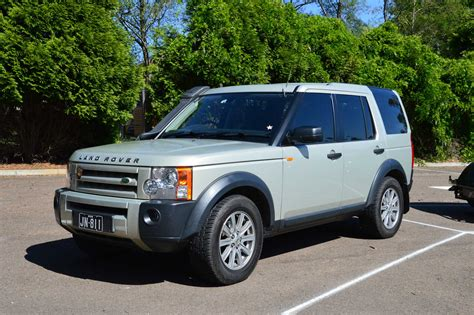 land rover 2007 2007 land rover discovery iii pictures information and