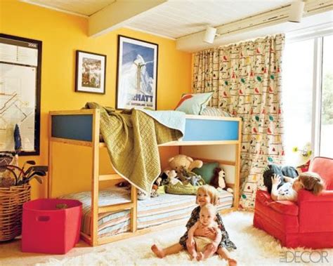 gender neutral kids rooms  home