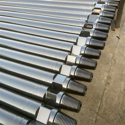 2cs 2cg dth pipes the pipes dth drill rod dth drilling tools rock drilling tools