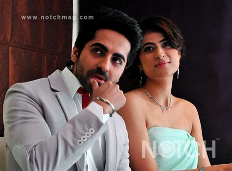 Ayushmann khurrana marriage counselor