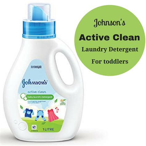 Baby Laundry Detergent johnson s baby laundry detergent active clean review being happy
