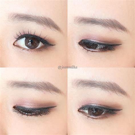 tutorial eyeshadow indonesia makeup tutorial indonesia makeup vidalondon