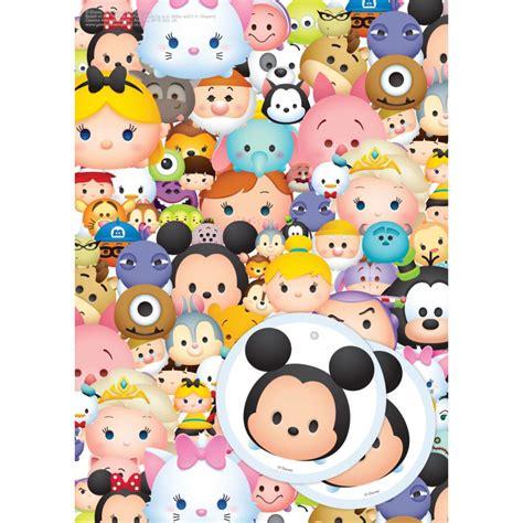 Tsum Disney Kotak Makan Hello disney roll wrap tags ebay