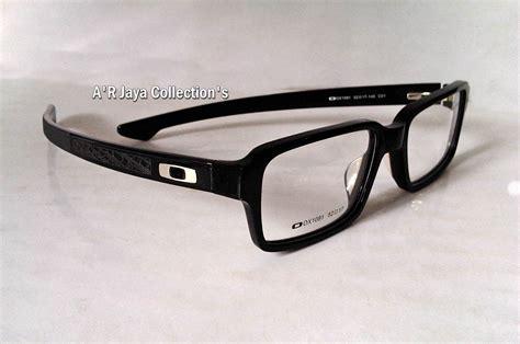 Harga Frame Kacamata Merk Oakley jual frame kacamata minus oakley ox1091 black a r