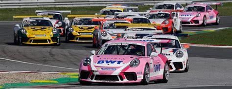Porsche Cup by Porsche Cup Deutschland Porsche Deutschland