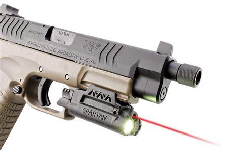 spartan light laser lasermax spartan sps c r light laser on target magazine