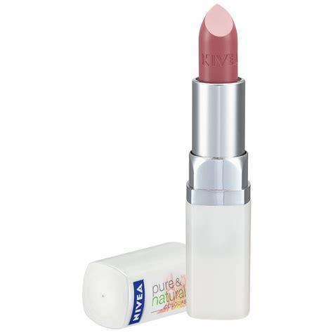 Lipstik Nivea nivea colours lipstick beautyalmanac
