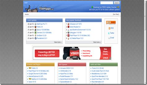 Fillehippo free software download filehippo free software