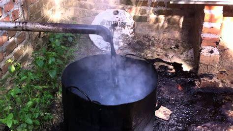 Minyak Mentah destilasi minyak mentah