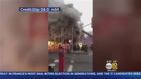 bed stuy fire mosque deli burned in bed stuy fire youtube