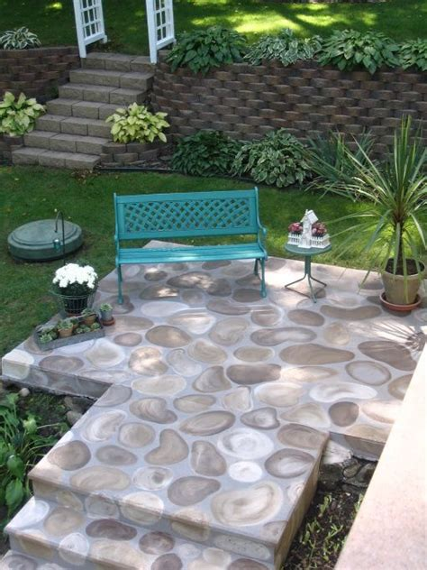 Patio Slab Sealer by 125 Best Images About Patio Ideas On Outdoor