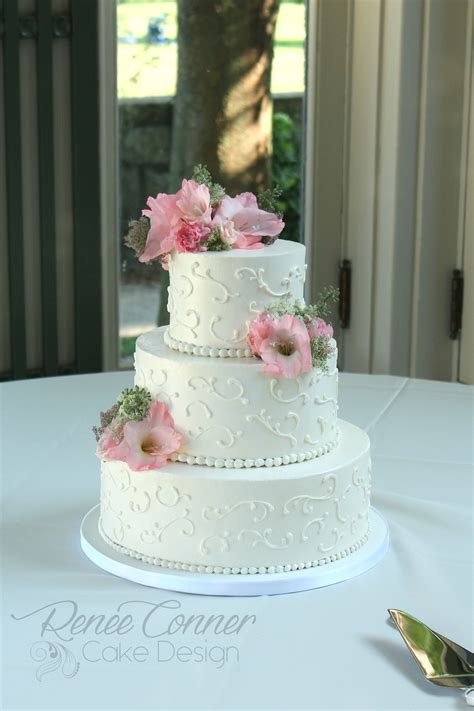 simple wedding cakes to make at home gallery renee cake design