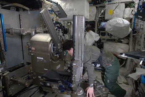 la machina la machine mares proxima le blog de thomas pesquet