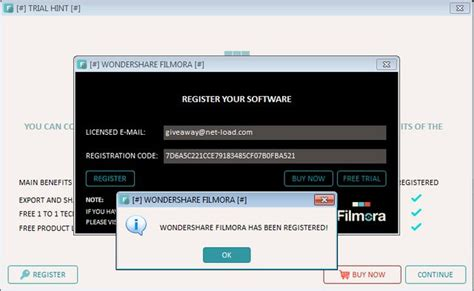 Wondershare Giveaway - giveaway wondershare filmora 6 0 2 free net load