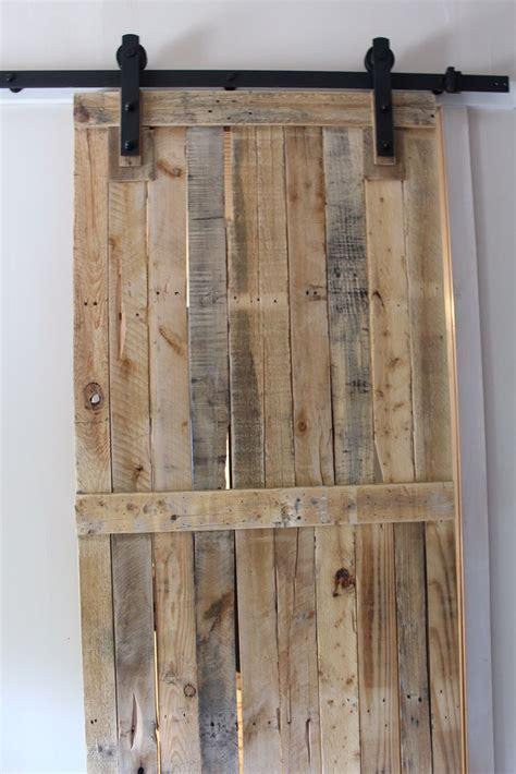 diy barn style cabinet doors diy pallet sliding barn door pallets pallet barn and