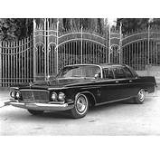 1963 Chrysler Imperial LeBaron Car Photo  Old Pictures