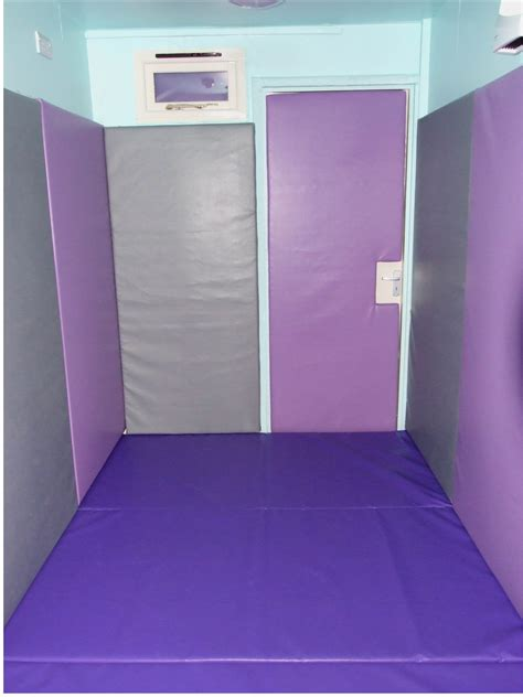 Seclusion Room by Seculsion Rooms Seclusion Rooms