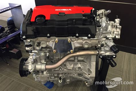 formula 4 engine the honda engine to be used in the f4 united states